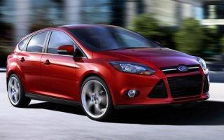 Слоган Форд – новый и старые