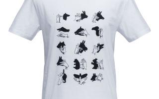Слоганы на футболку: огромный выбор