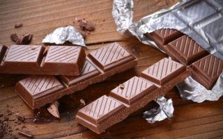 Слоган шоколада: креативно о вкусном
