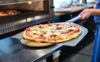 Слоган пиццерии: популярные варианты