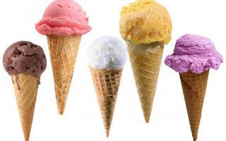 Слоган мороженого: известные рекламные кампании