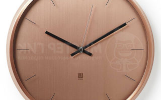 Слоганы часов: надежность, будущее, история