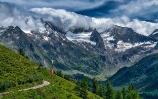 Слоган горы: чему нас учат горы?
