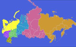 Слоганы регионов России: узнай свой регион по слогану