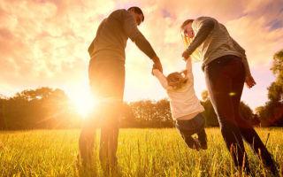 Слоганы про семью – а какой девиз у вашей семьи?