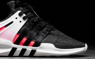 Слоган Адидас для спортивной одежды и обуви