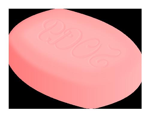 Слоганы мыла: необычно об обычных вещах
