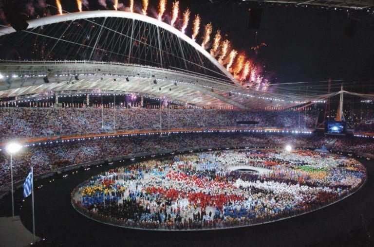 Олимпийский слоган: слоганы Олимпиад разных годов