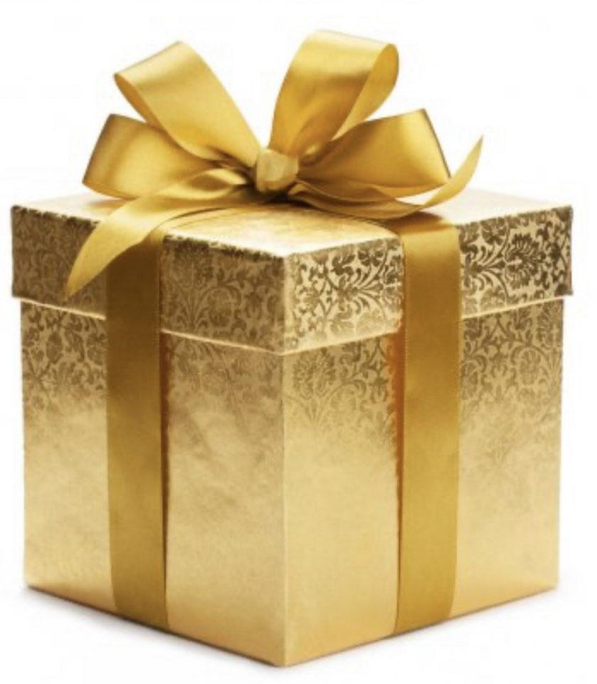 Слоганы для подарков по любому поводу