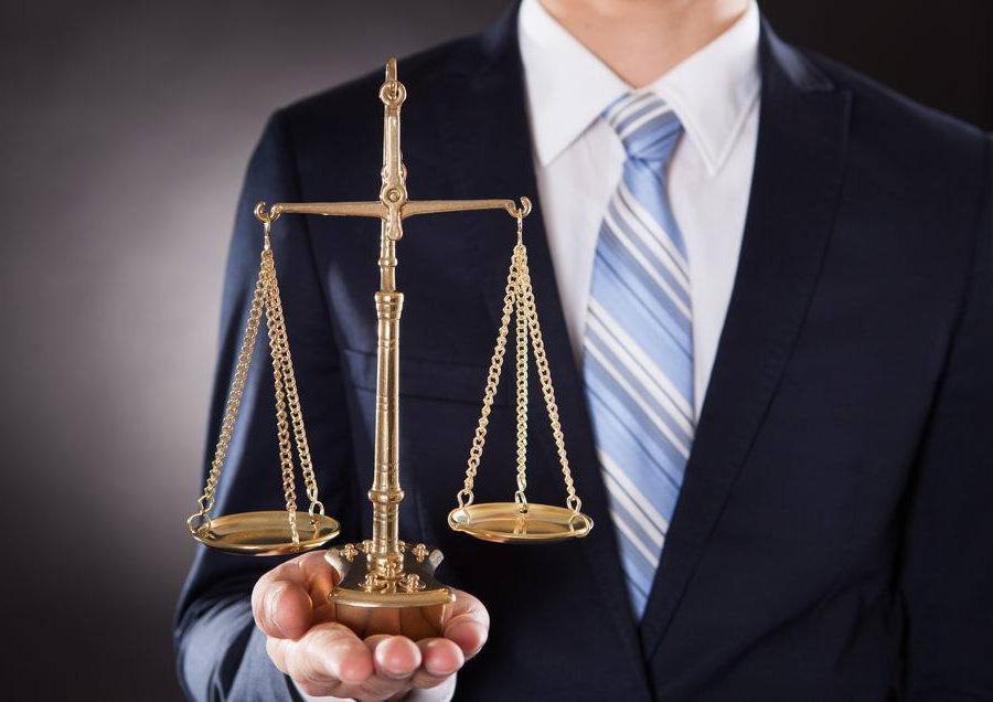 Правильный юридический слоган – какой он?